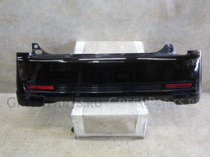 Бампер на Daihatsu Move L175S KFVE