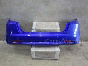 Бампер на Honda Fit GP1 LDAMF6