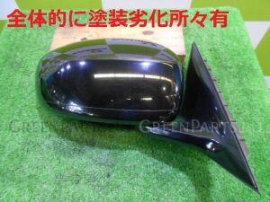 Зеркало двери боковой на Nissan Fuga Y50 VQ25DE
