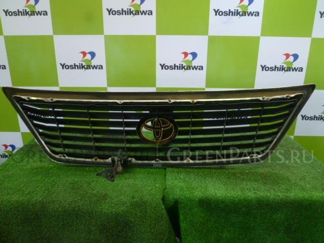 Решетка радиатора на Toyota Celsior UCF30 3UZ-FE