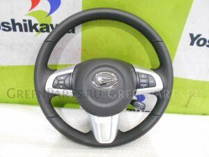 Руль на Daihatsu THOR M900S 1KR-VET