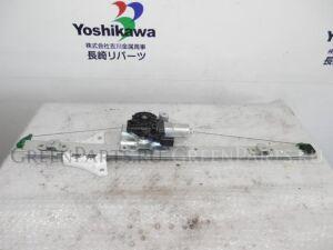 Стеклоподъемный механизм на Nissan DAYZ ROOX B21A 3B20T