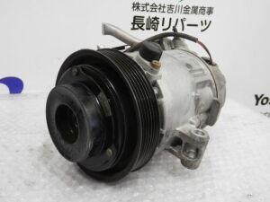 Компрессор кондиционера на Toyota Celsior UCF30 3UZ-FE