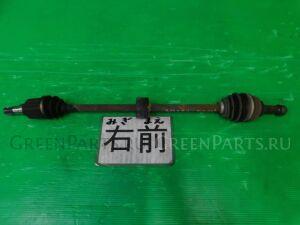 Привод на Suzuki Mr Wagon MF21S K6A