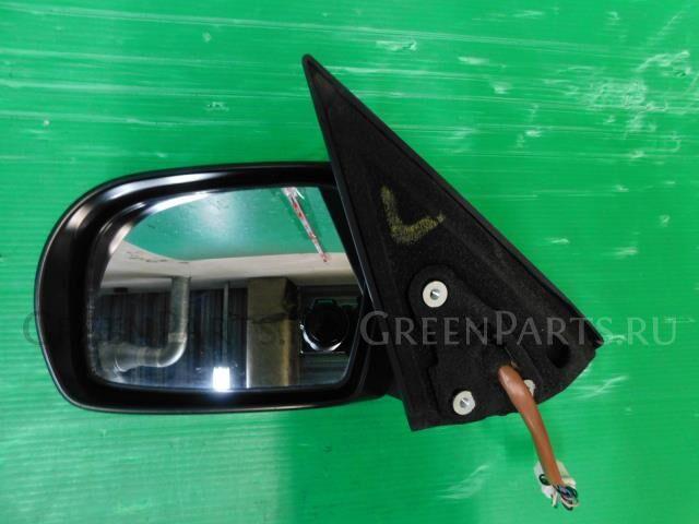 Зеркало двери боковой на Subaru Exiga YA4 EJ204