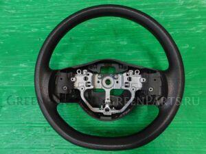 Руль на Toyota SPADE NCP141 1NZ-FE