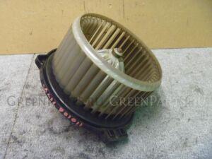 Мотор печки на Toyota Corolla Fielder NZE121G 1NZFE