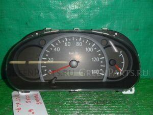 Спидометр на Nissan Pino HC24S K6A