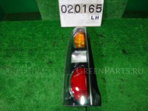 Стоп на Suzuki Wagon R MH21S K6AT P4192