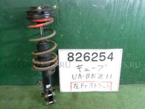 Стойка амортизатора на Nissan Cube BNZ11 CR14DE