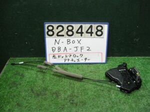 Замок двери на Honda N-BOX JF2 S07A