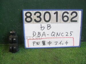 Блок упр-я стеклоподъемниками на Toyota Bb QNC25 K3-VE