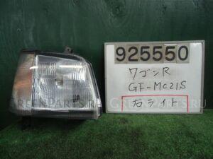 Фара на Suzuki Wagon R MC21S K6A 100-32610