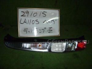 Стоп на Daihatsu Move LA110S KF-VE