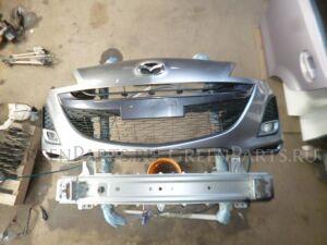 Бампер на Mazda Axela BL5FW ZY-VE
