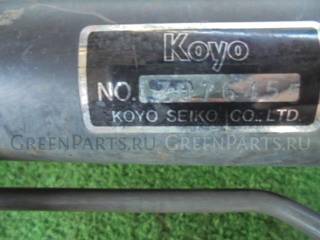 Рулевая рейка на Toyota FANCARGO NCP25 1NZ-FE