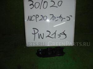 Блок упр-я стеклоподъемниками на Toyota FANCARGO NCP20 2NZ-FE
