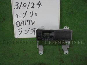 Автомагнитофон на Suzuki Every DA17V R06A