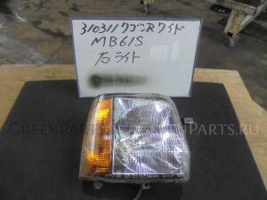 Фара на Suzuki Wagon R Wide MB61S K10A R7413