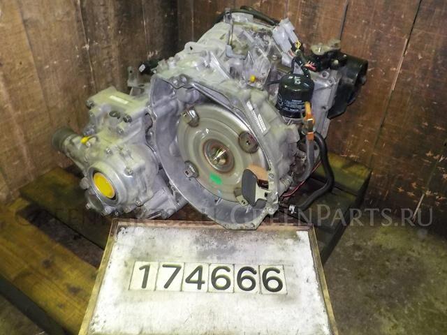 Кпп автоматическая на Nissan March ANK11 CGA3DE