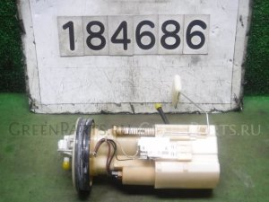 Бензонасос на Nissan Teana TNJ31 QR25DE