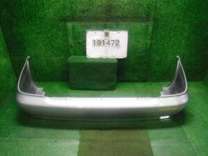 Бампер на Nissan Primera HP11 SR20DE