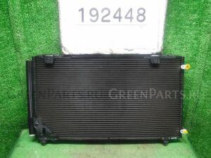 Радиатор кондиционера на Honda Stream RN3 K20A