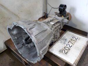 Кпп механическая на Nissan Caravan CWGE25 ZD30DDTI