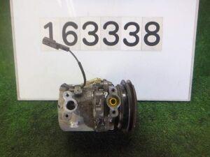 Компрессор кондиционера на Mazda Scrum DH52V F6AT