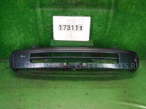 Бампер на Toyota Hiace LH119V 3L