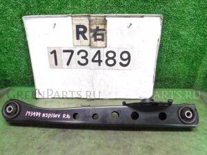 Рычаг на Toyota Probox NSP160V 1NR-FE