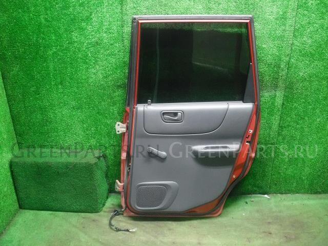 Дверь боковая на Subaru Pleo RA2 EN07E