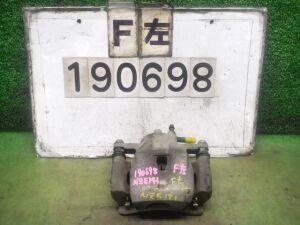 Суппорт на Toyota Corolla Axio NZE141 1NZ-FE
