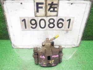 Суппорт на Toyota Duet M100A EJ-VE