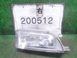 Фара на Toyota Corolla CE109V 2C 12-356