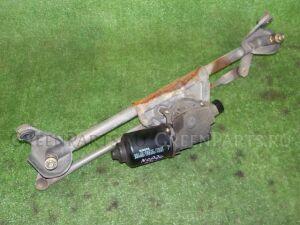 Мотор привода дворников на Toyota FANCARGO NCP20 2NZ-FE