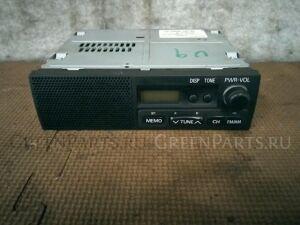 Автомагнитофон на Nissan Clipper U71T 3G83