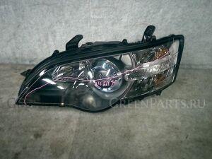 Фара на Subaru Legacy BP5 EJ20Y 100-20791