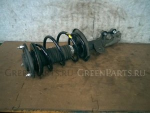 Стойка амортизатора на Toyota Corolla Rumion ZRE152N 2ZR-FE