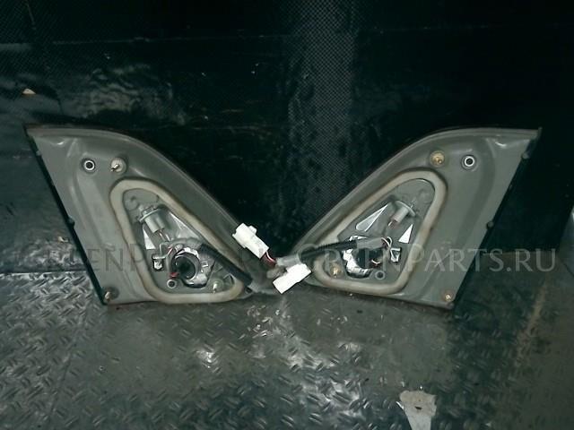 Стоп-планка на Toyota Crown GRS183 3GR-FSE 30-338