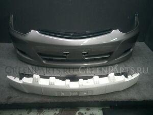 Бампер на Toyota Wish ZNE14G 1ZZ-FE