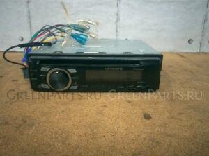 Автомагнитофон на Toyota FANCARGO NCP25 1NZ-FE