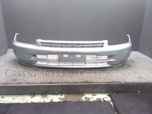 Бампер на Toyota Starlet EP91 4E-FE