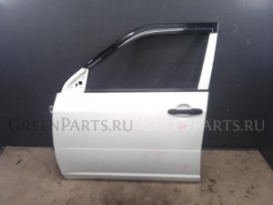Дверь боковая на Toyota Probox NCP55V 1NZ-FE