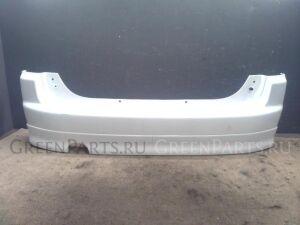 Бампер на Toyota Bb NCP35 1NZ-FE