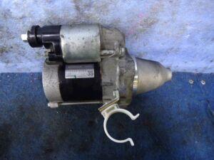 Стартер на Honda Airwave GJ1 L15A-504