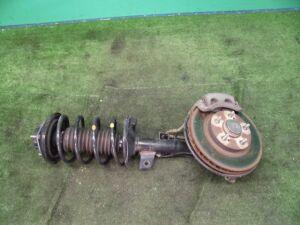 Стойка амортизатора на Nissan Gloria HY34 VQ30DD