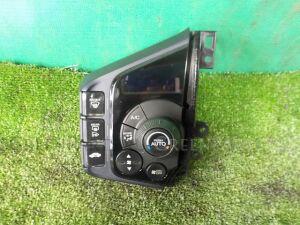 Блок управления климатконтроля на Honda CR-Z ZF1 LEA