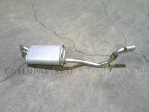 Глушитель на Suzuki Kei HN22S K6AT