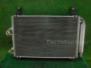 Радиатор кондиционера на Nissan Kix H59A